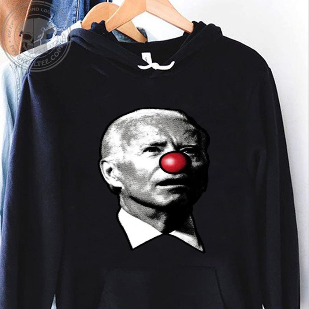 Official Clown Show Joe Shirt hoodie