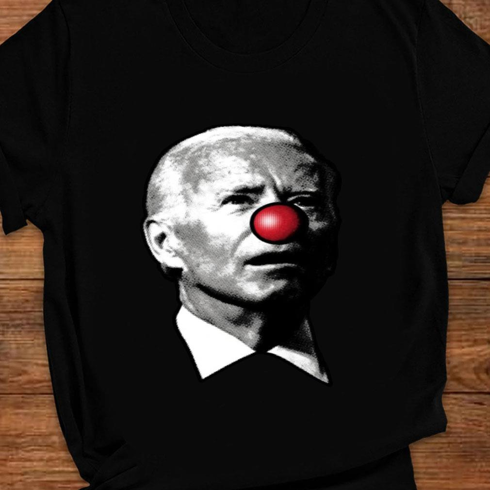 Official Clown Show Joe Shirt ladies tee