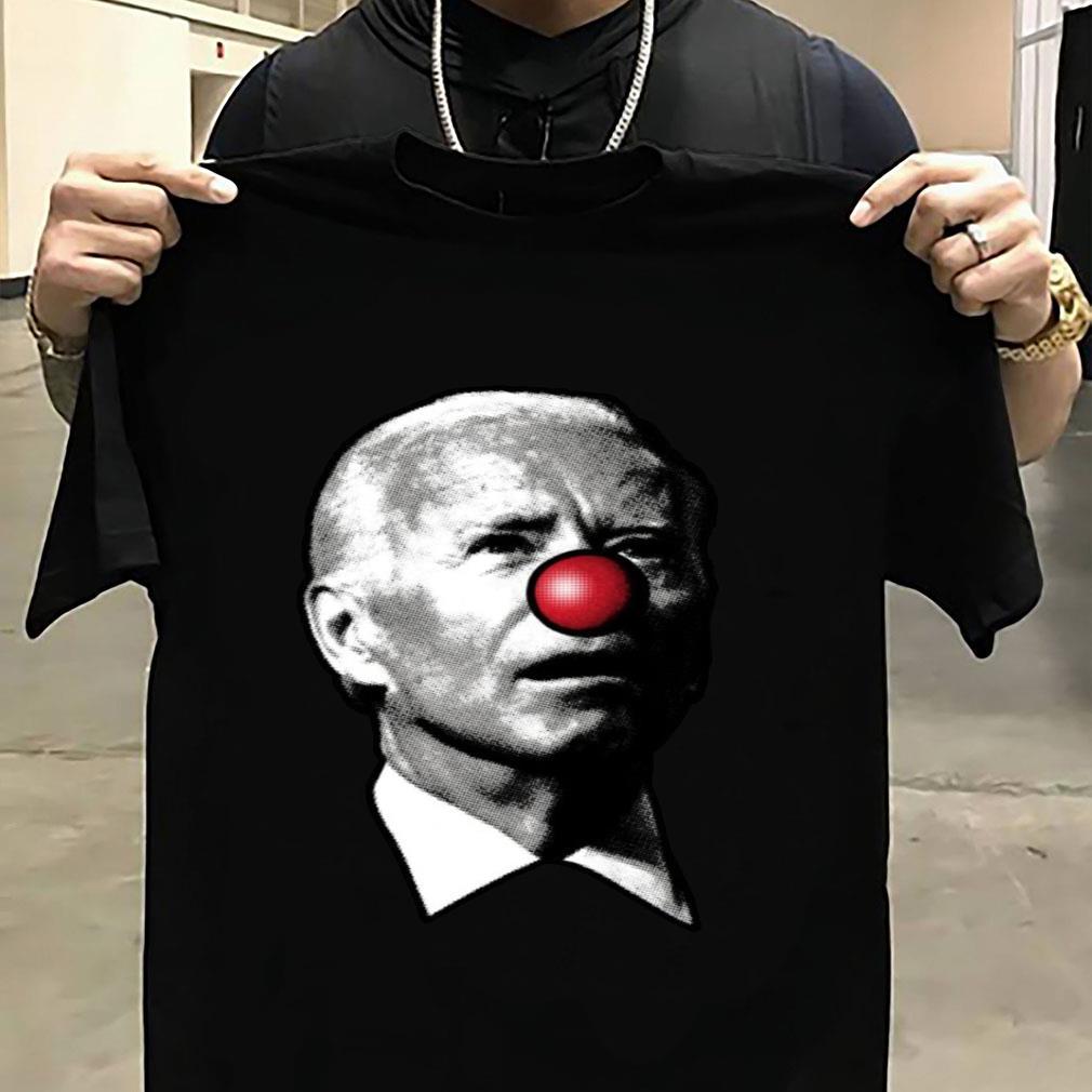 Official Clown Show Joe Shirt unisex