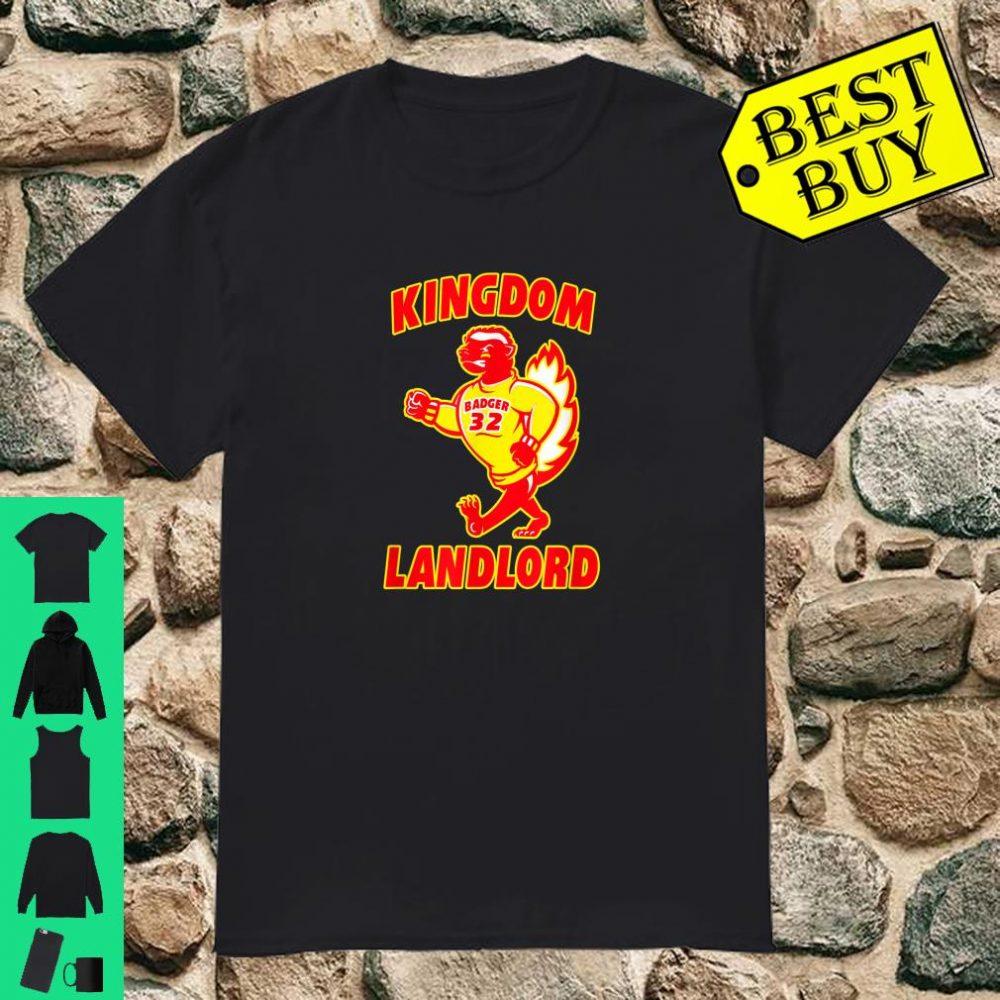Kingdom Landlord Shirt