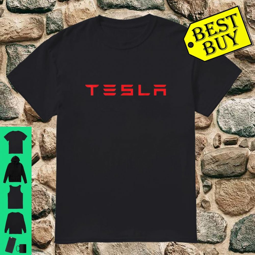 Occupy Space Mars X Elonn Teslas HolidayGift Musks Model3 Shirt