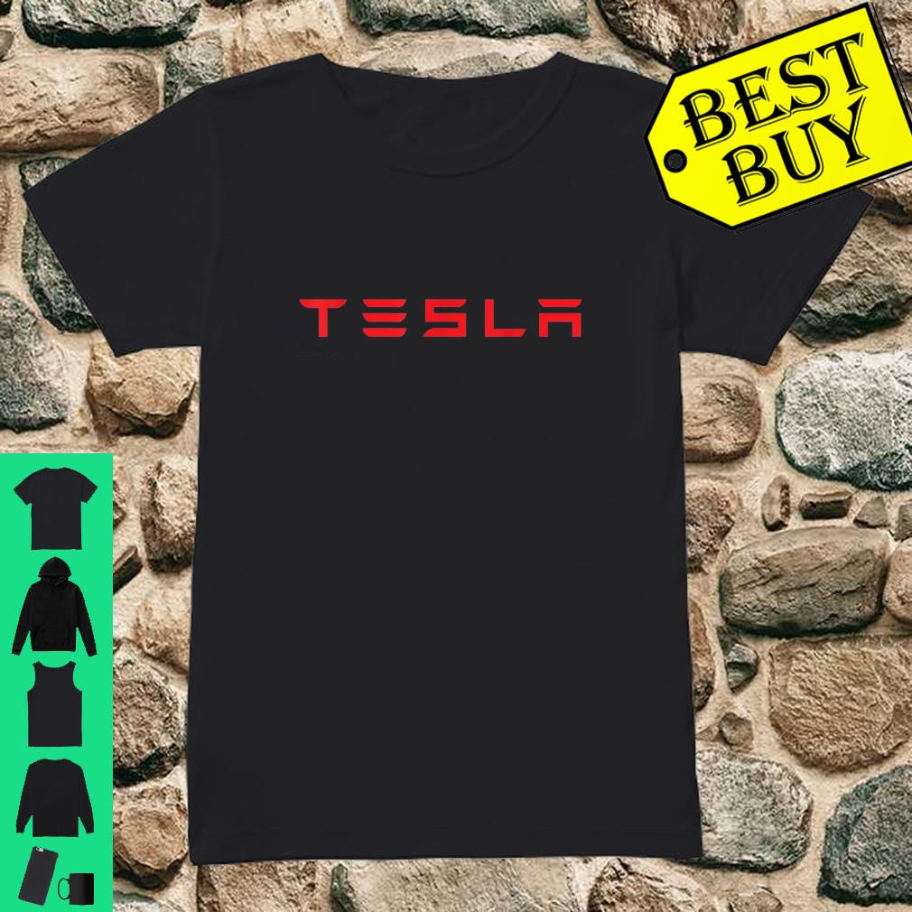 Occupy Space Mars X Elonn Teslas HolidayGift Musks Model3 Shirt ladies tee