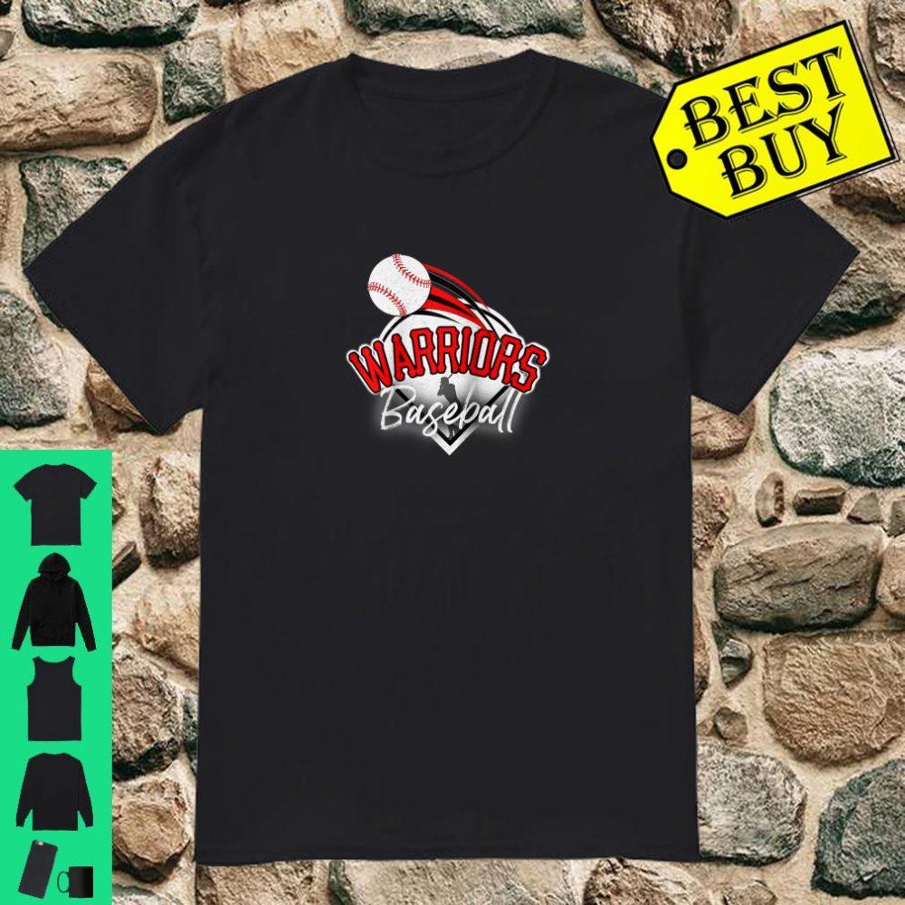 Official Baseball Fan Design Shirt