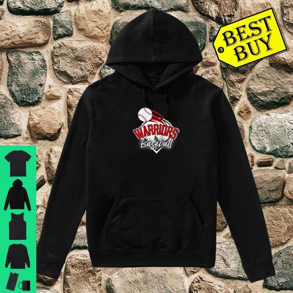 Official Baseball Fan Design Shirt hoodie