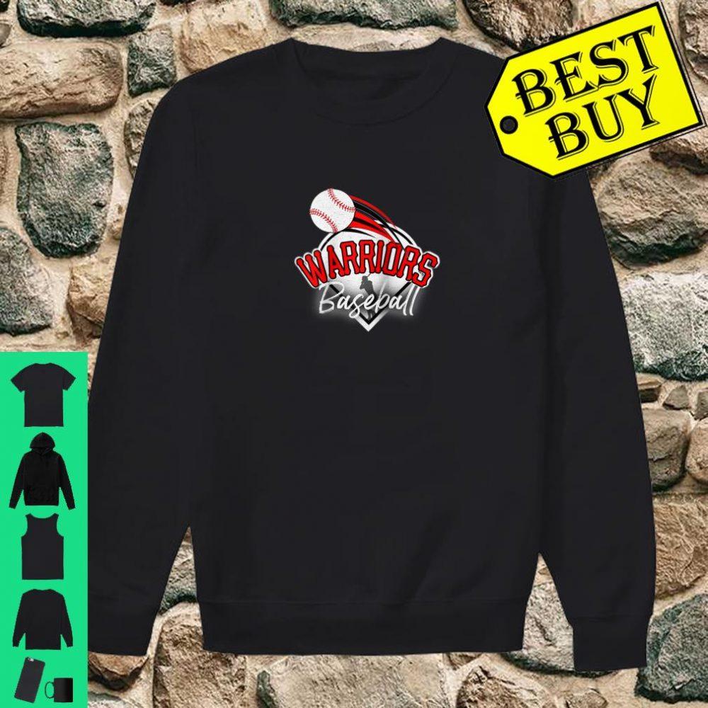 Official Baseball Fan Design Shirt sweater