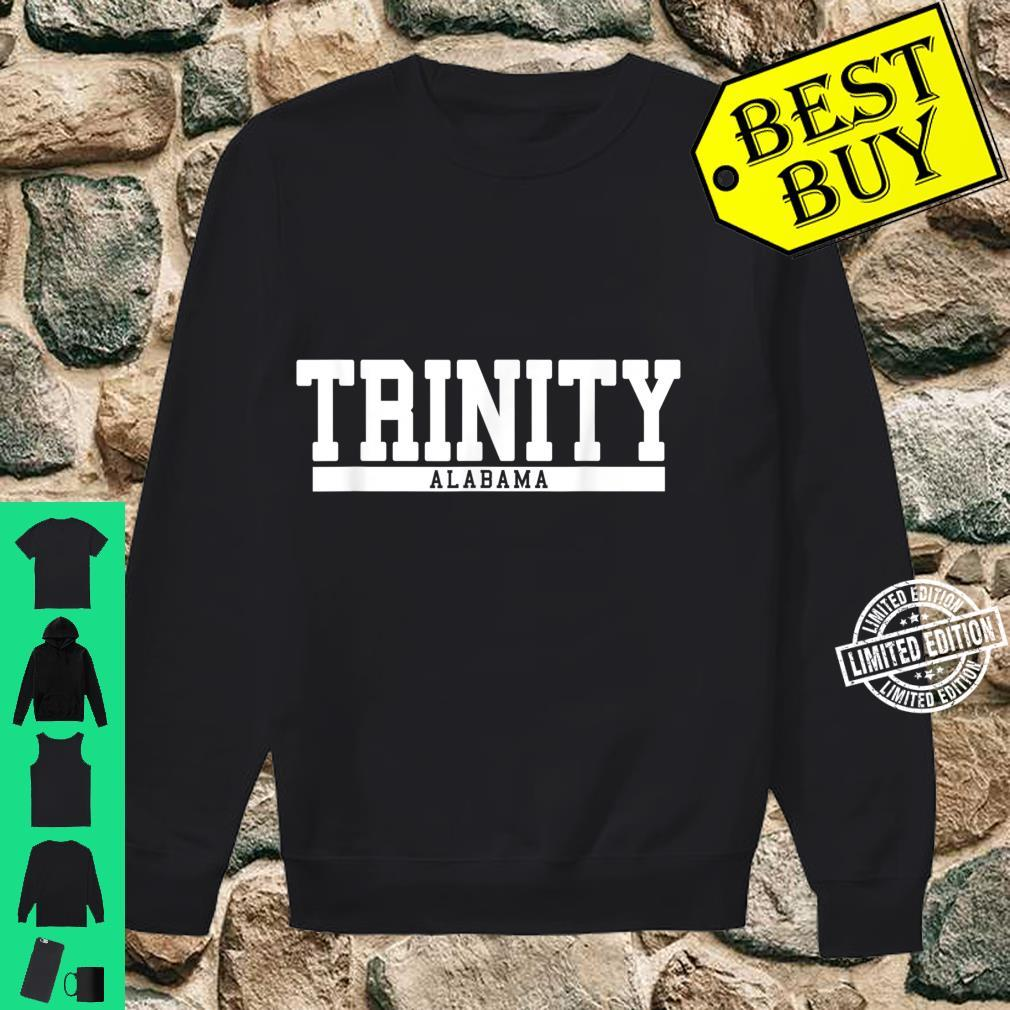 Trinity Alabama Shirt sweater