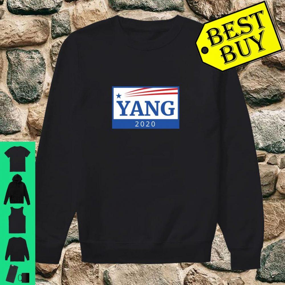 Universal Basic Income Andrew Yang 2020 President Robots UBI Shirt sweater